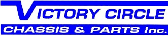 victory circle chassis logo