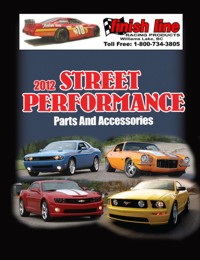 2012 Street Performance Parts & Accessories