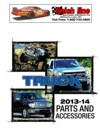 2017 Truck Parts And Accessories